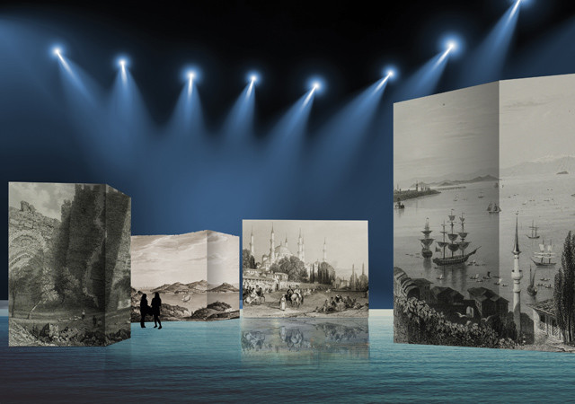 Deniz Müzesi 22 Mayıs'a Kadar Açık
