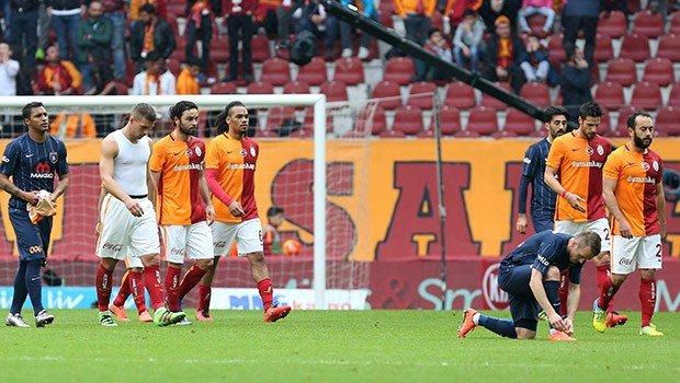Başakşehir, Galatasaray'ı konuk ediyor