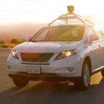 Google'ın şoförsüz araçı ilk kez kaza yaptı
