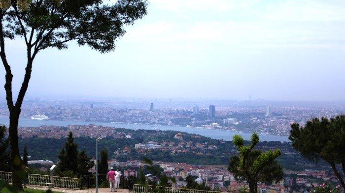 Yabancı yatırımcıların gözdesi, İstanbul
