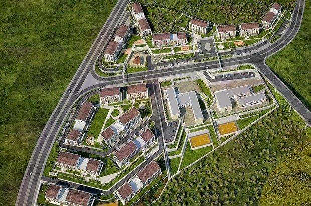 TOKİ İstanbul Kayabaşı projesine başlayacak