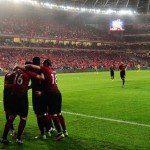 Milli Futbol Takımı EURO 2016'ya hazır
