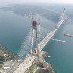 3. Köprü konut fiyatlarını % 90 artırdı
