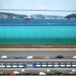 3 Katlı İstanbul Tüneli Proje İhalesi Sonuçlandı