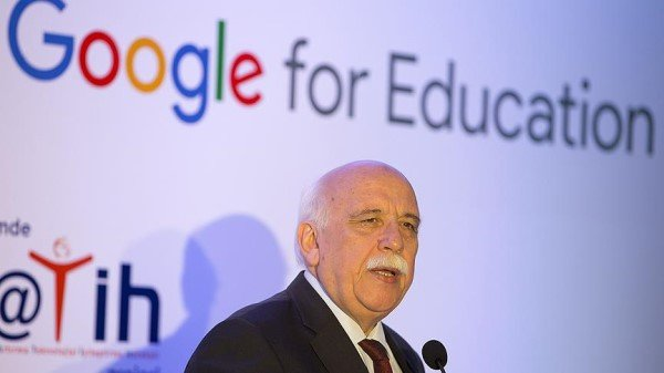Google'den Türkiye için Özel Proje