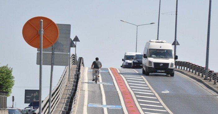 İstanbul'da 'akıllı bisiklet' dönemi