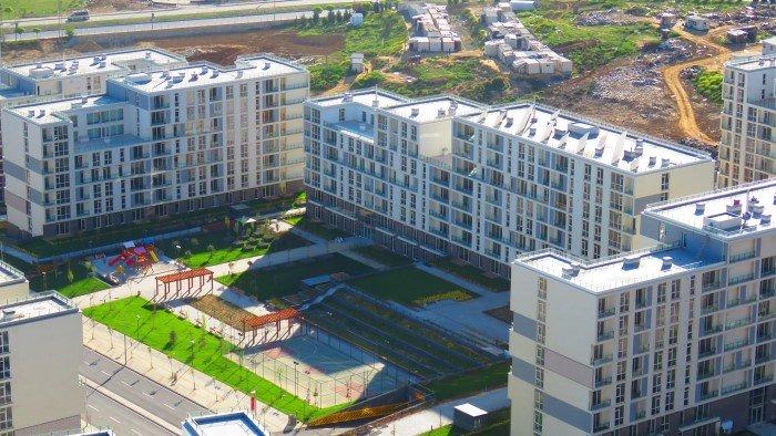 Kayaşehir Başakşehir Evlerinde Okul İhtiyacı