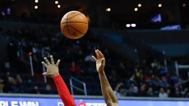 İBB, NBA Yetenek Yarışması