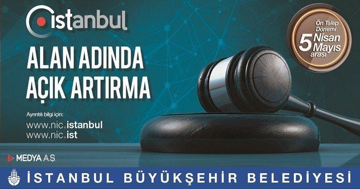 Nokta İstanbul açık artırmaya çıktı