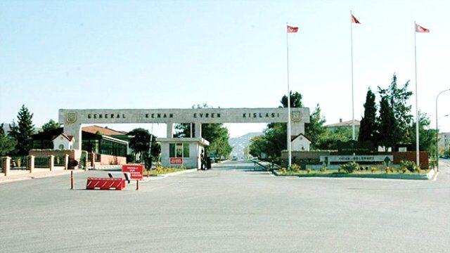 Marmara Üniversitesi ile TOKİ arasındaki Takas