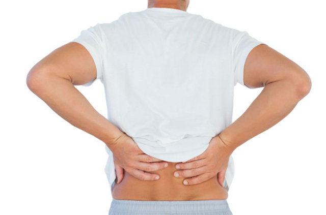 Sırt ağrısının nedenleri nelerdir?