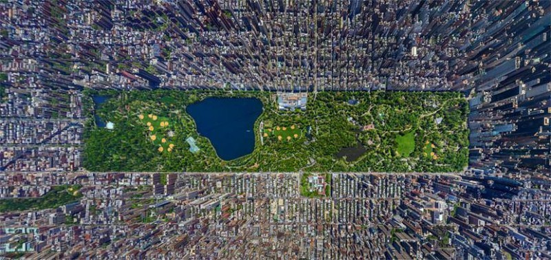 İstanbul'un Central Park'ı 'Şehir Ormanı'