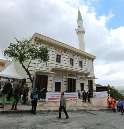Mevlüt Uysal: 'Camimize sahip çıkalım'