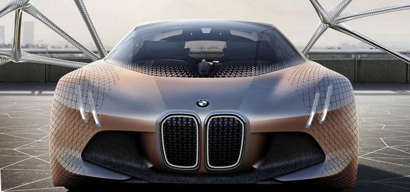 BMW sürücüsüz otomobil için tarih netleşti
