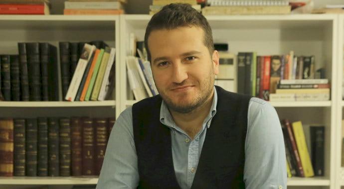 Mehmet Bozdağ
