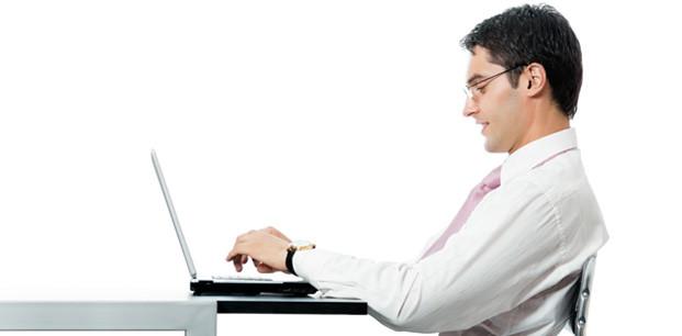 Bilgisayar Başında Göz Sağlığı İçin Ne Yapmalı?