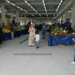 kayaşehir pazar gida
