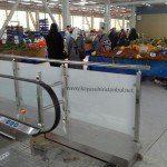kayaşehir pazar gıda hali
