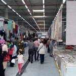 Kayaşehir Pazar Tekstil Katı