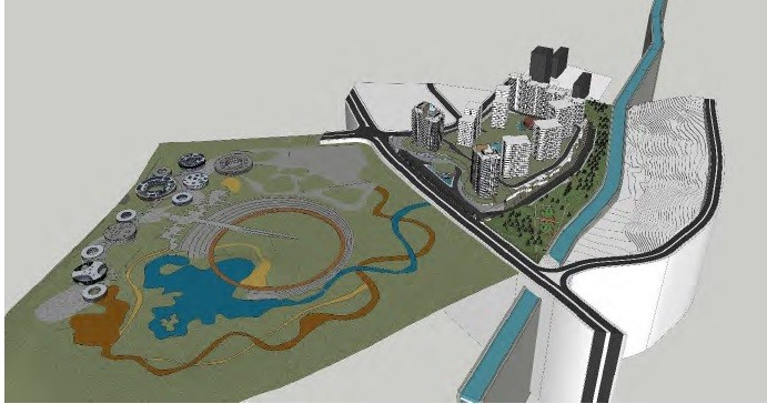 Makro İnşaat 700 konutluk Kayaşehir Projesi Başlıyor