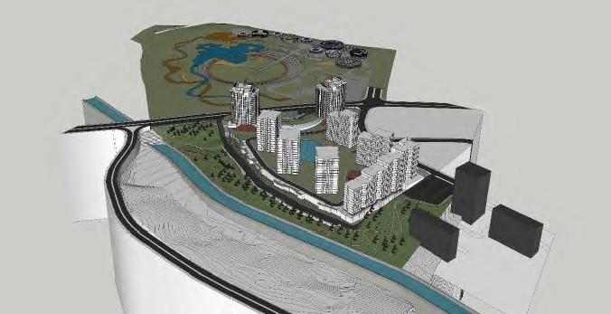 Makro İnşaat Kayaşehir Yeni Proje