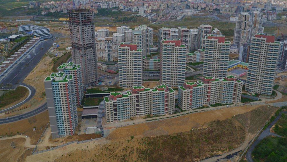 Bulvar İstanbul Konutları Son Durum