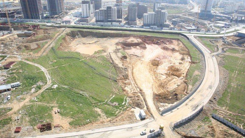 Nidapark Kayaşehir Projesi Başlıyor