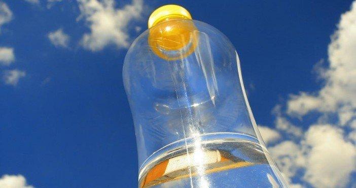 'Yaz mevsiminde plastik ambalajlı gıda' uyarısı