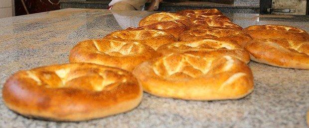 İstanbul'da ramazan pidesinin fiyatı açıklandı