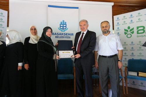 BAKMER Mukabele Programı sona erdi