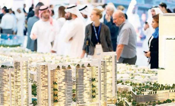 Bin kişilik Arap yatırımcı Türkiye'ye geliyor