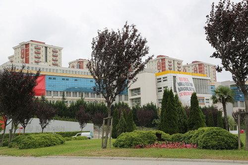 Kayaşehir Fatih Koleji İmam Hatip Oldu