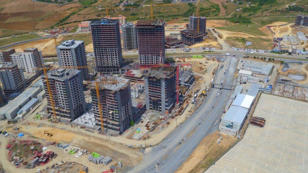 """Başakşehir'de """"Evini Değiştir"""" kampanyası!"""