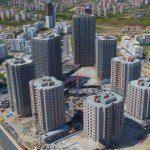 Park Mavera Kayaşehir Haziran 2016