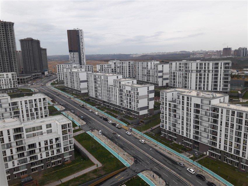 Kayaşehir ve Bahçekent'teki Emlak Konutları açık artırma ile satılacak