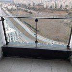Emlak Konut Balkonu