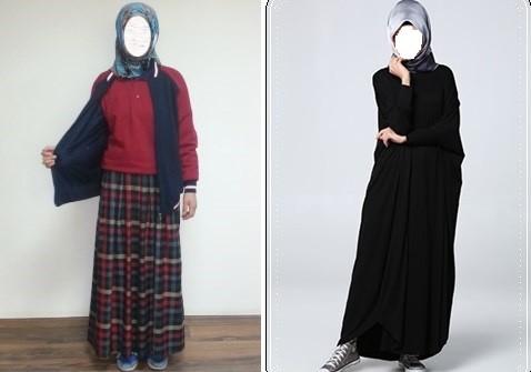 İmam Hatip Liselerinde Ferace Altına Forma Giymek Neden?