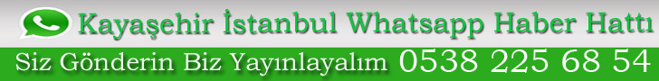 whatsapp kayaşehir istanbul