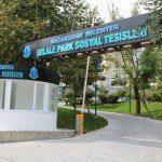 Şelale Park Sosyal Tesisi