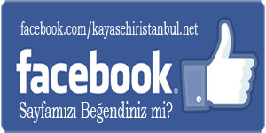 Kayaşehir Facebook