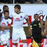 Beşiktaş Medipol Başakşehir ile berabere kaldı