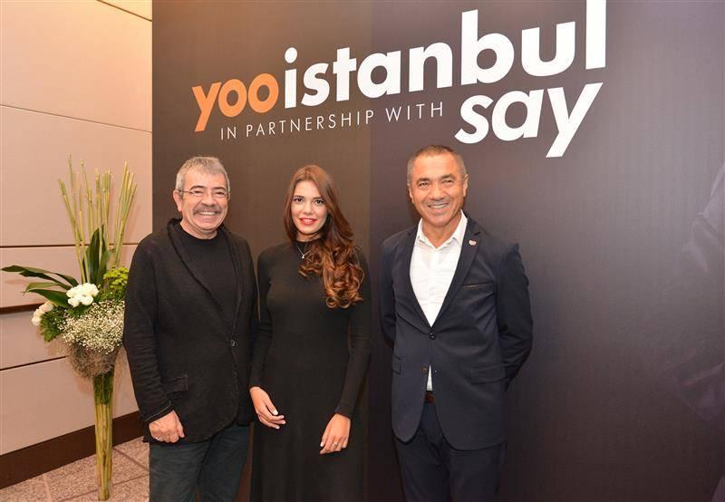 Yooistanbul'un Reklam Yüzü Selçuk Yöntem