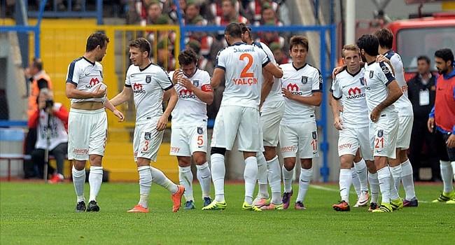 En Fazla Türk Futbolcu Başakşehir'de