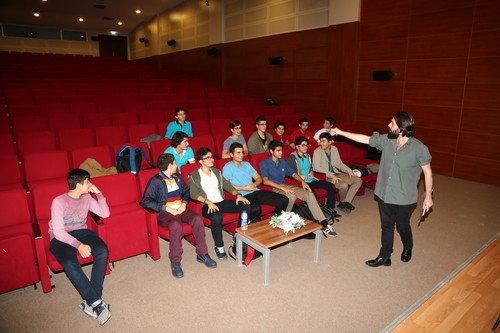Başakşehir Tiyatro Akademisi başladı