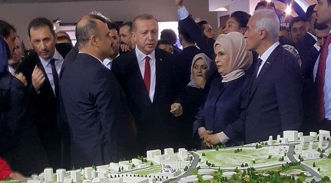 MÜSİAD EXPO Fuarı 3.İstanbul