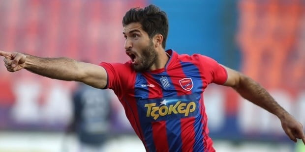 Başakşehir'e İranlı golcü Geliyor