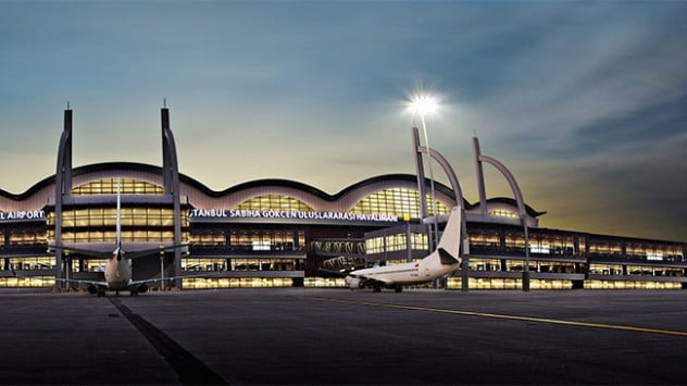 Sabiha Gökçen Havalimanı özelleşiyor