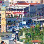 Metrekare ile ev satışı Kayaşehir'den başlıyor