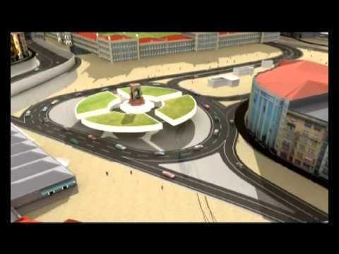 İkitelli Şehir Hastanesi Tanıtım Videosu