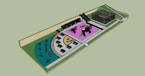 Şahintepe ve Hoşdere'ye yeni park yapılıyor